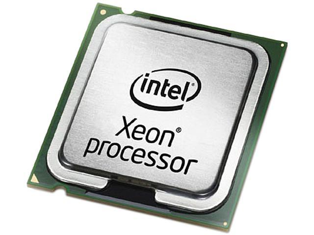 Intel Xeon E5620 2.4 GHz LGA 1366 80W BX80614E5620 Server Processor