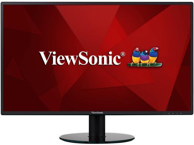 ViewSonic VA2719-2K-SMHD 1B4-009M-000T2