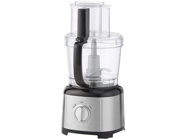 Kenmore 11 Cups Food Processor, Black 41430 photo
