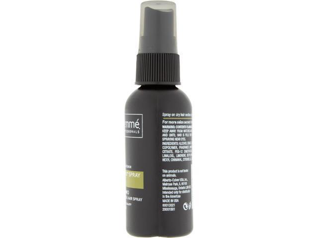 Extra Hold Hair Spray, 2 Oz Spray Bottle, 24/carton