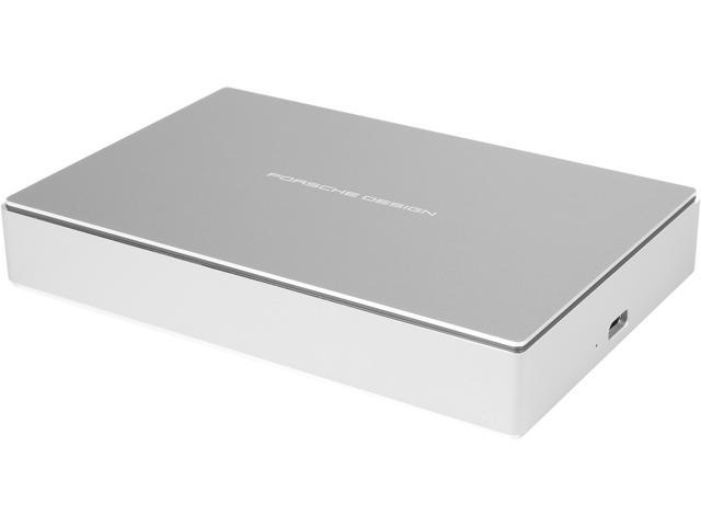 4e24533c18 LaCie 4TB Porsche Design Mobile Drive USB 3.1 Model STFD4000400