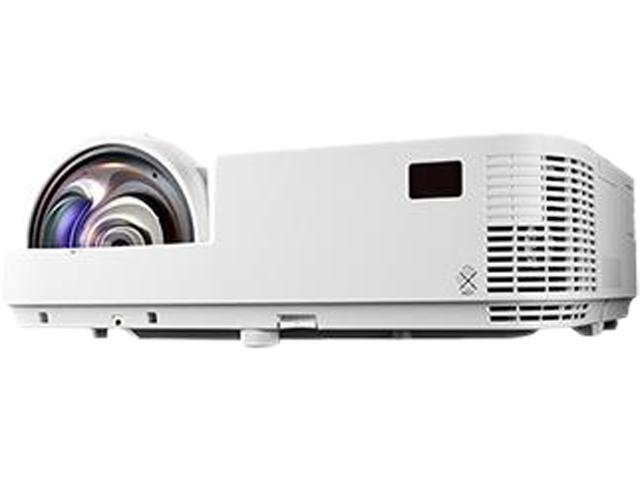 NEC V311X NP-V311X DLP Projector HDMI 3D w//remote 3100 ANSI
