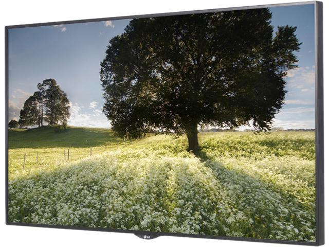 LG 49LS75A-5B 49in Slim Design 1080p Full HD Direct LED Commercial Display With WebOS photo