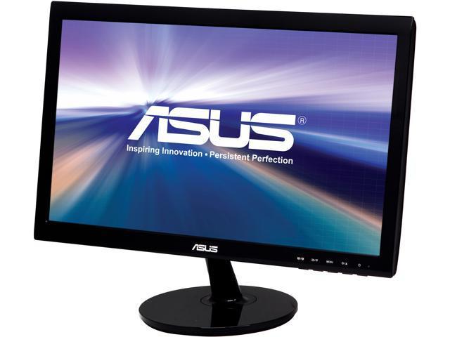 ASUS VS207T-P N82E16824236314