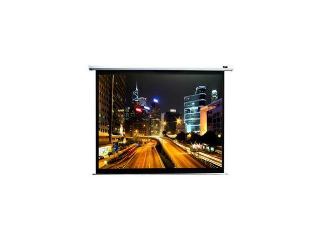 Elitescreens 128' Motorized Projection Screen ELECTRIC128X photo