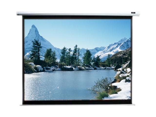 Elitescreens Spectrum Series 90' Projector Screen - 16:10 - 90' Diagonal (76.0'W x 47.5'H) - White Casing ELECTRIC90X photo