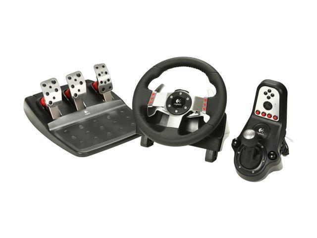 Recertified - Logitech G27 Racing Wheel