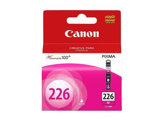 Canon CLI-226 Ink Cartridge - Magenta