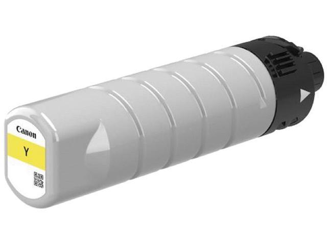 Canon PGI7200XXLY PGI-7200 XXL Ink Cartridge Yellow