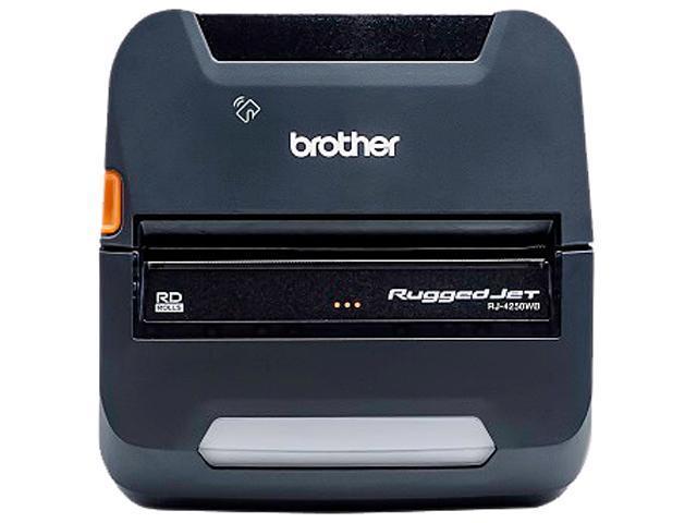 AmbiCom WP-SA Wireless Printer Slave Adapter