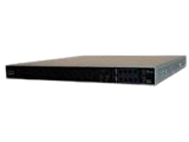 CISCO ASA5512-IPS-K9 Wired ASA 5512-X Adaptive Security Appliance with IPS SSP photo