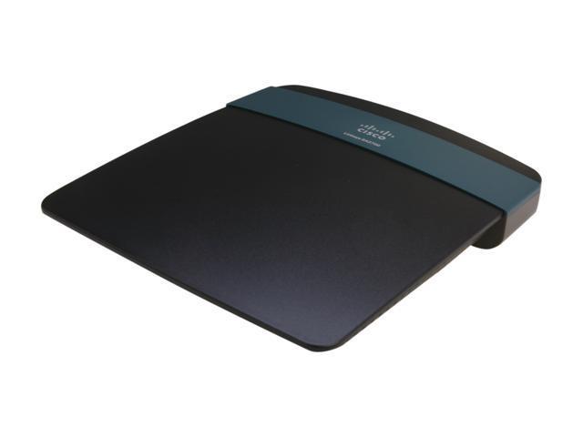 Linksys ea2700 gigabit dual-band wireless n600 router