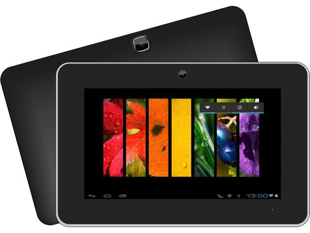 SUPERSONIC SC-91JB-BNDL 9.0' 9' Android 4.1 Touchscreen Tablet Bundle