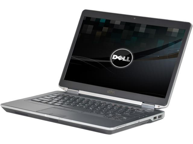 Recertified - DELL Laptop E6430S Intel Core i7 3rd Gen 3520M (2.90 GHz) 16 GB Memory 240 GB SSD 14.0' Windows 10 Pro 64-Bit