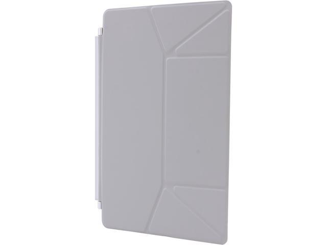 Open Box - ASUS Light Gray TranSleeve Cover Case (Cover) for 10.1' Tablet PC Model 90XB00GP-BSL010