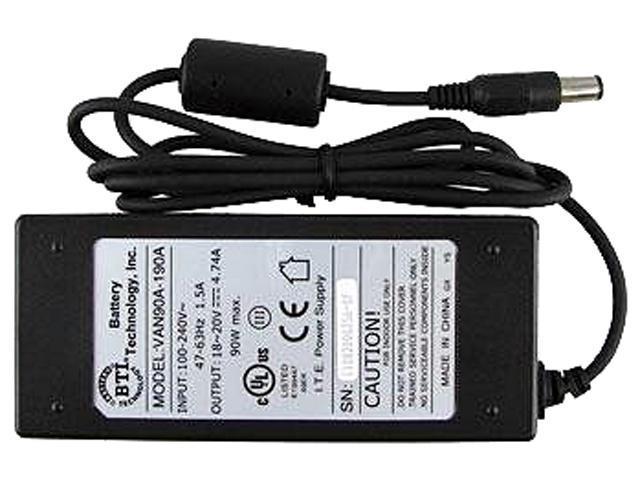 BATTERY TECHNOLOGY DL-PSPA12 Notebook Battery (745473123718 Electronics Power Batteries Laptop Batteries) photo