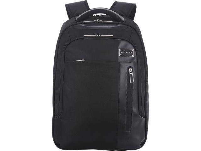 ECO STYLE Carrying Case (Backpack) for 15.6' Notebook
