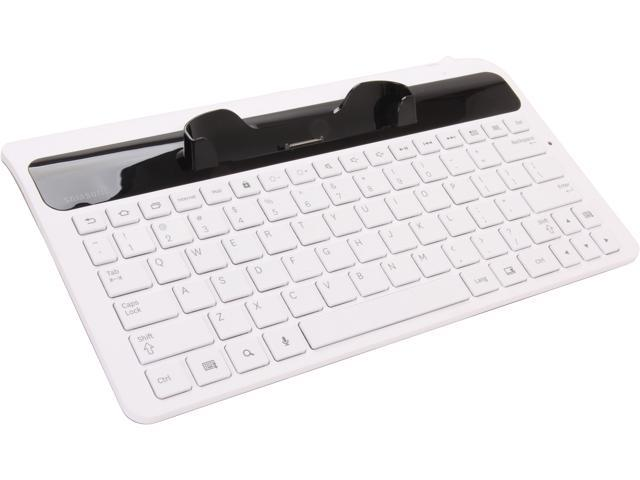 SAMSUNG EKD-K12AWEGSTA Galaxy Tab 7.0 Plus Keyboard Dock photo