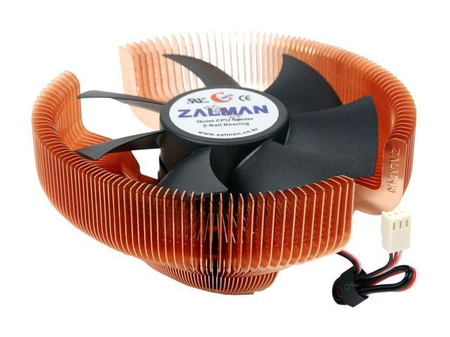 Pros and cons of 2 styles of heatsinks - TR Forums