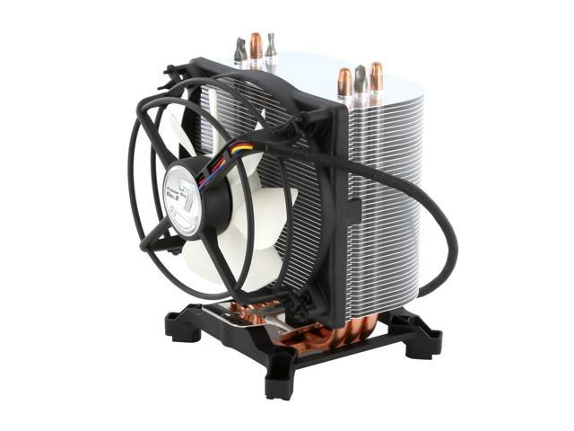 ARCTIC Freezer 7 Pro - Compact Multi-Compatible Tower CPU Cooler 92 mm PWM Fan for AMD AM4 and Intel 115x CPU Recommended up to 115 W TDP photo