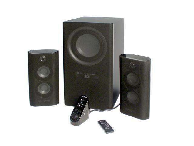 Neweggbusiness Altec Lansing Mx5021 90 Watts 2 1 Speaker