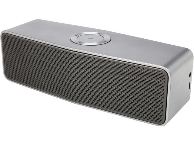 LG NP7550 Music Flow P7 Portable Bluetooth Speaker, Silver photo