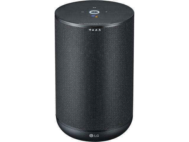 LG WK7 30W ThinQ Speaker with Google Assistant Built-In photo