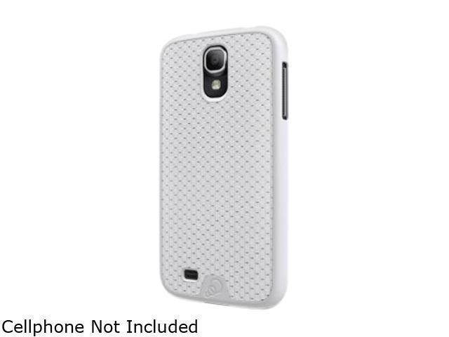 Cygnett UrbanShield Black Carbon Fiber Case For Samsung Galaxy S4 CY1197CXURB photo