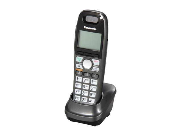 Panasonic Consumer KX-TGA659T Cordless Phones photo