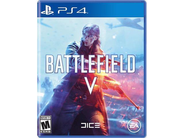 Get 60% off Battlefield V for PS4 [Sep 3] • PSprices USA