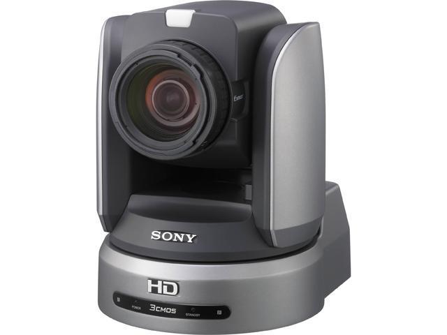 Sony BRC-H900 2.1 Megapixel Surveillance Camera - Color