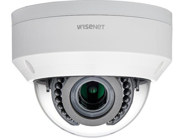 Hanwha Techwin LNV-6070R 2M Vandal-Resistant Network IR Dome Camera