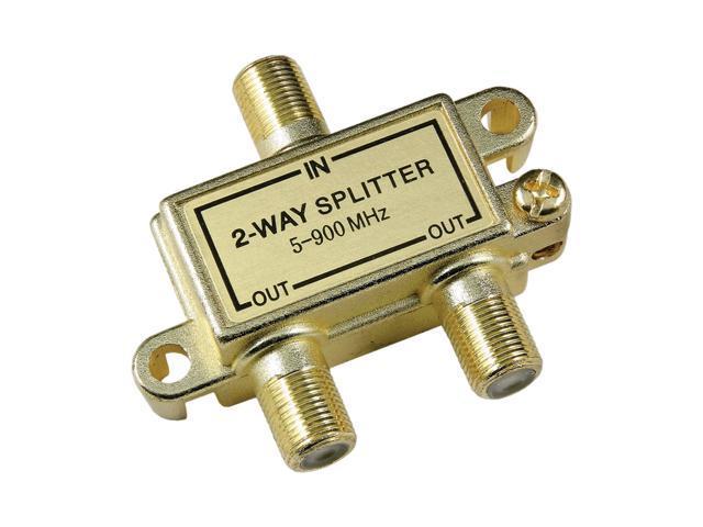GE AV23218 Signal Splitter (2 way) photo