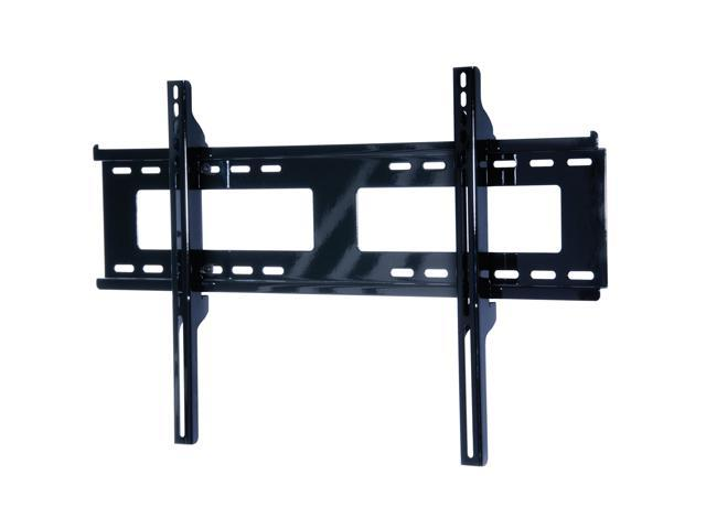 Peerless PF650 37'-75' Universal Flat TV Wall Mount LED & LCD HDTV up to VESA 600x400 max load 175 lbs, Compatible with Samsung, Vizio, Sony.