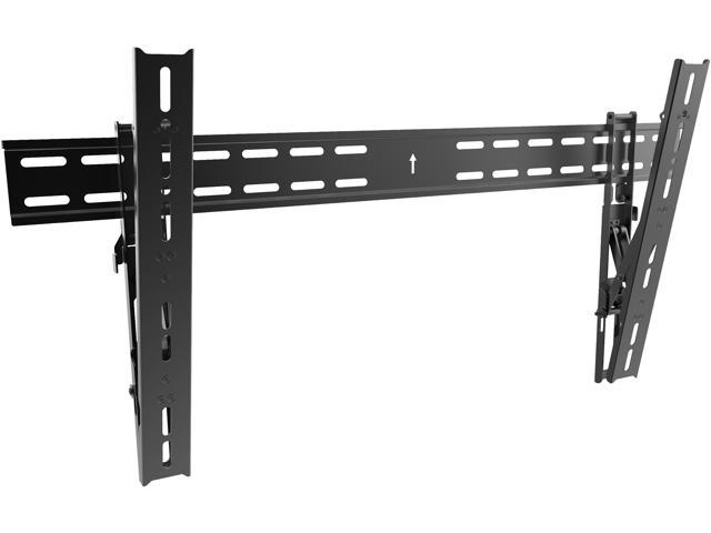 Inland ProHT Ultra Slim Tilting TV Wall Mount for most 37' - 70' Flat-Panel TVs 05426