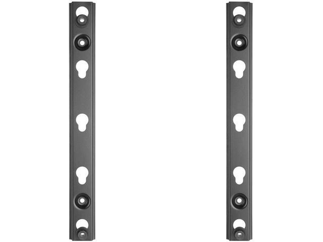 Inland ProHT Fixed TV Wall Mount for most 43' - 90' Flat-Panel TVs 05258