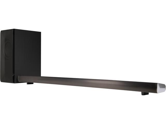 LG LAS751M 4.1CH 360W MUSIC FLOW WI-FI STREAMING SOUNDBAR WITH WIRELESS SUBWOOFER photo
