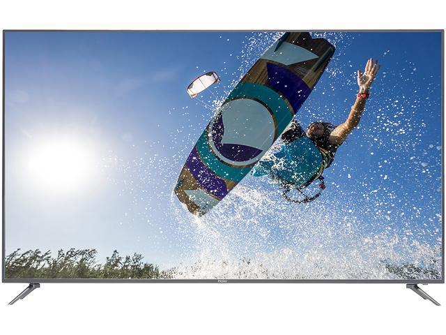 Haier Smart 4K Ultra HD Slim TV 50UG6550G photo