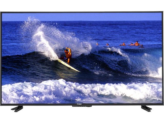Haier 50' 4K LED TV photo