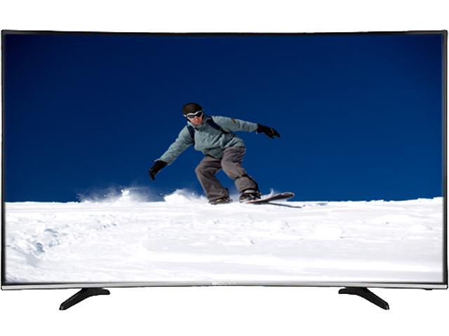 BOLVA 65' 4K Curved 4k UHD TV