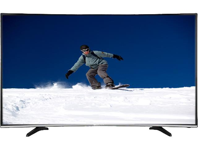 Bolva 55CBL01 55' 4K UHD Curved TV