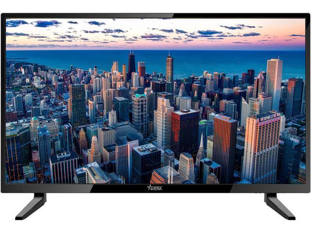 Avera EQX Series 65' 4K Ultra HD LED TV 65EQX20
