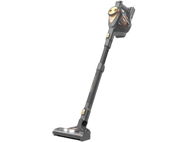 Kenmore DS6028 Elite SSV Stick Vacuum, Black/Gold photo