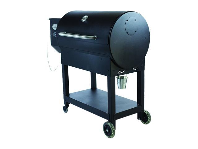 Louisiana Grills 60900-LG900 Black LG 900 913 Sq In Pellet Grill photo