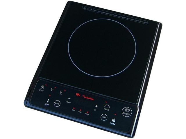 Sunpentown SR-964TB Induction Cooktop photo