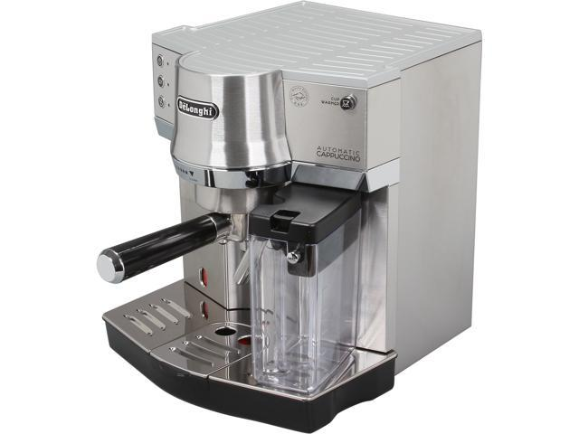 Espresso / Cappuccino Machines