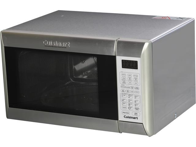 Cuisinart Convection Microwave Oven And Grill CMW-200 photo