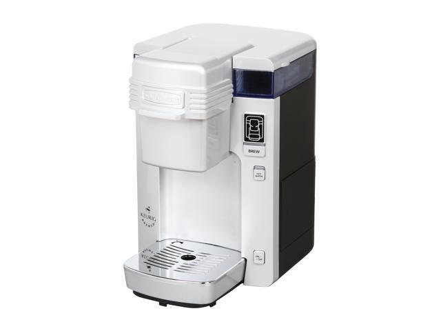 Cuisinart SS-300 Single Serve Coffee Maker, Silver photo