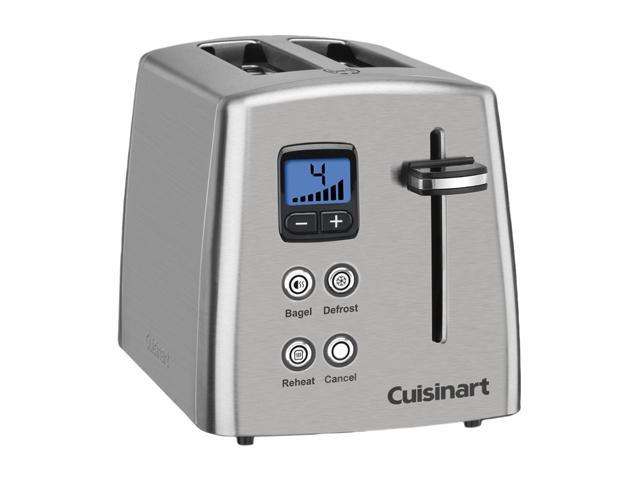 Cuisinart CPT-415 2-Slice Countdown Metal Toaster photo