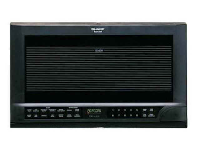 Sharp Over-the-Counter Microwave Oven R1210 photo
